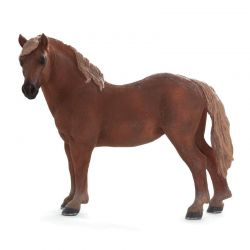 Mojo 387195 - Klacz rasy Suffolk Punch